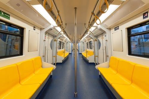 subway Pick Up Lines