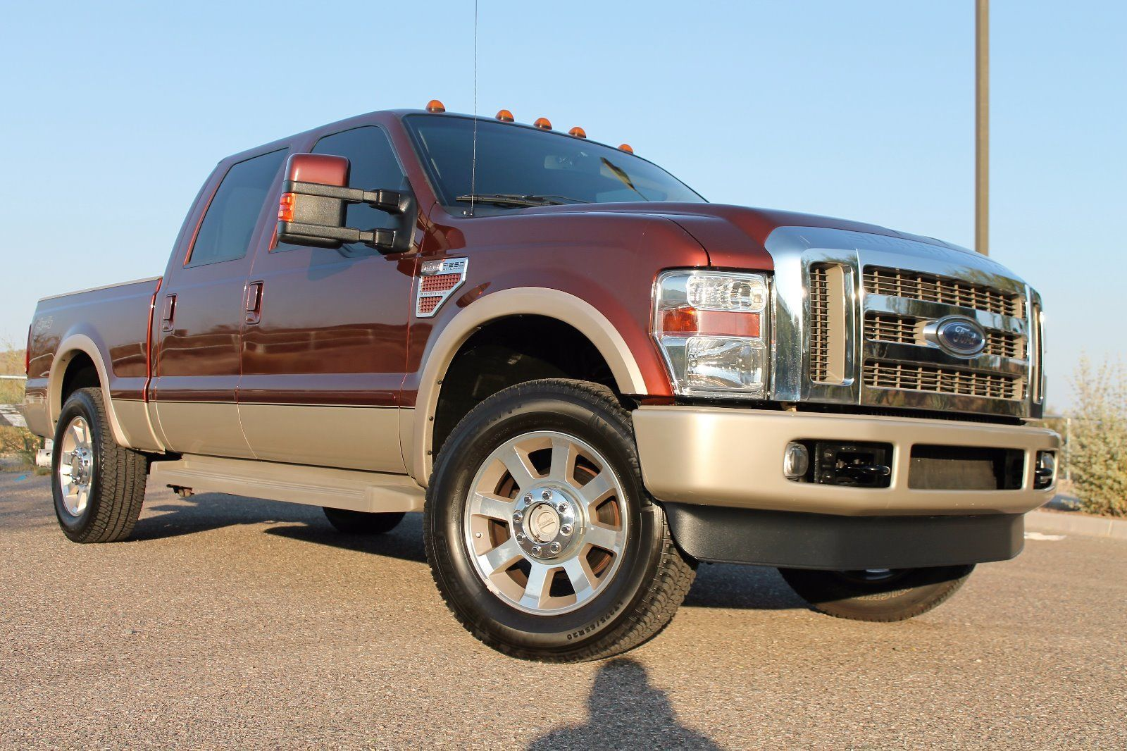 King Ranch Interior Sale