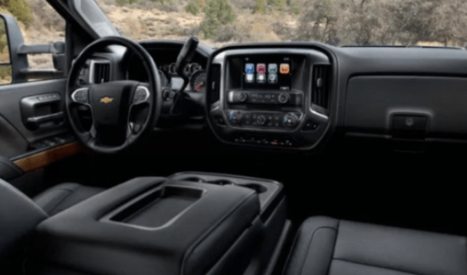 2020 Chevy Avalanche Redesign Price Release Date Pickup Specs News