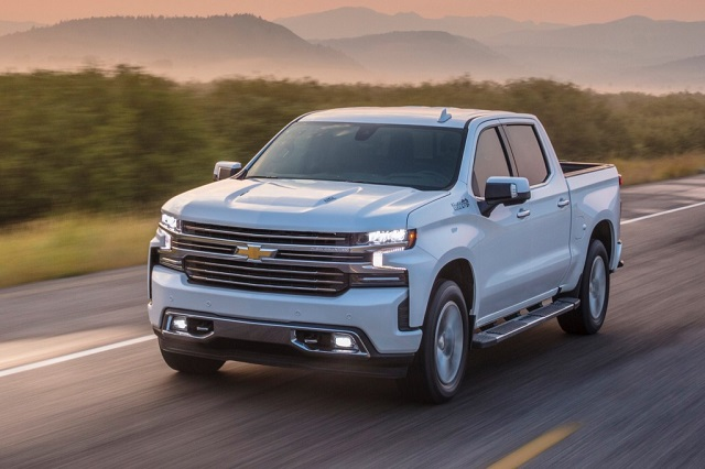 2020 Chevy Cheyenne Rumors, Concept, Price