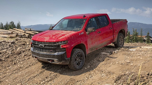 2018 Chevy Reaper Changes, Updates - 2019 - 2020 New Best ...
