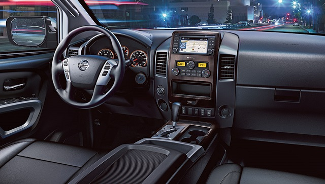 2018 Nissan Titan Specs King Cab Release 2019 2020