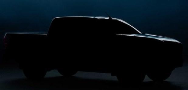 2022 Mazda B-Series Truck