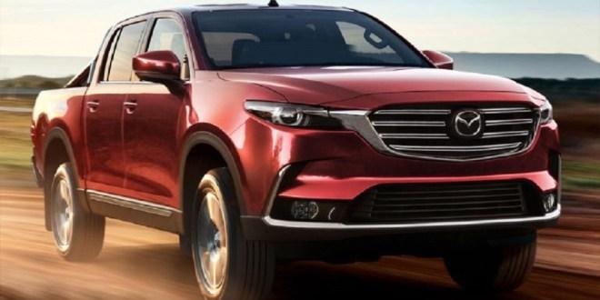 2022 Mazda B-Series
