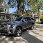 2021 Gmc Yukon Denali Next Gen Yukon Gets Tons Of Tech Holds Line On Price