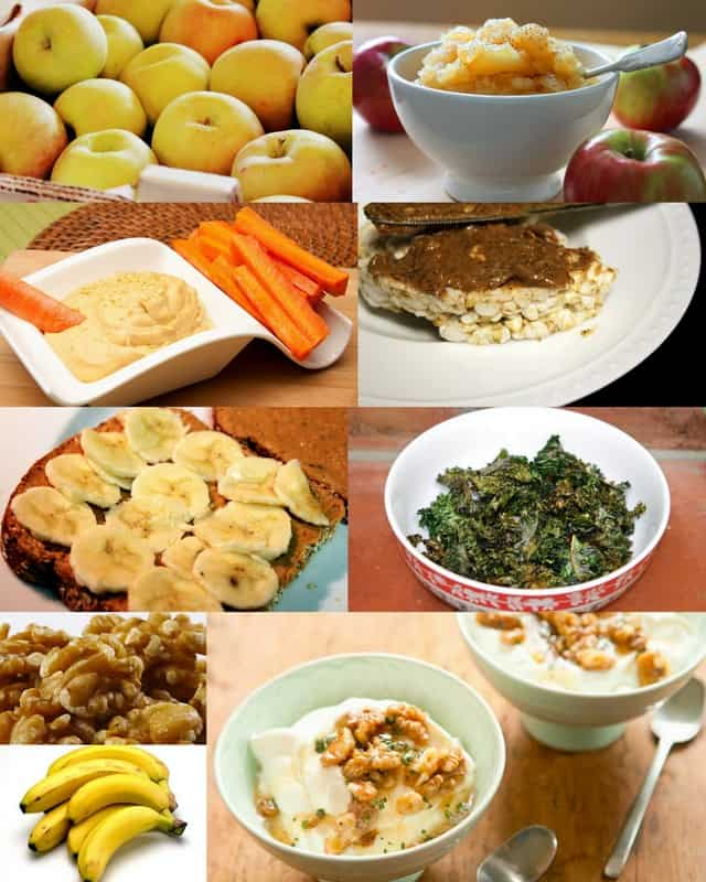 20 Healthy Snacks For Kids College Students Home Or Work