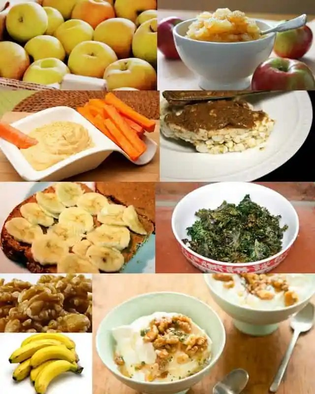 Use These Cookbooks If You Re Broke But Still Want To Eat: 20 Healthy Snacks For Kids, College Students, Home, Or