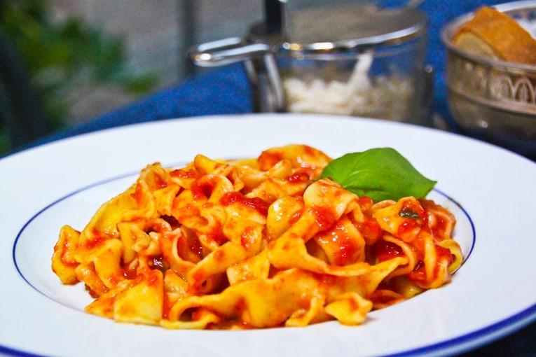 4 - Il Rosellini dinner5