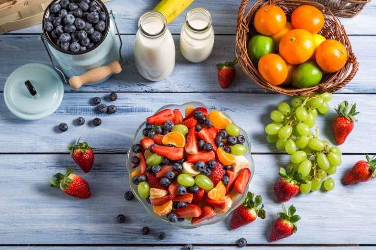 Fruit Salad-Anjali Shah-ThePickyEater