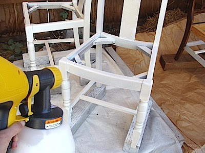 5 Best Methods for Painting Furniture