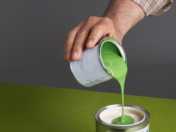 5 Things You Should Know About Interior Paint