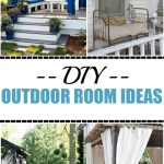 Outdoor living, outdoor living ideas, DIY outdoor living, DIY outdoor furniture, popular pin, outdoor furniture, porch decor ideas, DIY porch decor.