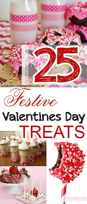 25 Festive Valentines Day Treats (1)
