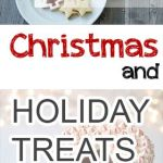 Festive Christmas and Holiday Treats