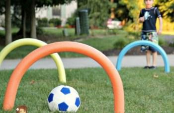 17 Crazy Fun Outdoor Games