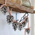 Christmas, cheap christmas decor, inexpensive DIY christmas decorations, popular pin, cheap christmas decor, frugal christmas decor.