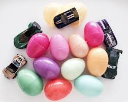 15 Non-Candy Easter Egg Fillers4