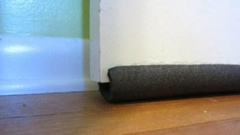 36-cold-weather-hacks-to-keep-you-cozy-this-winter-use-pipe-insulation-as-draft-blockers