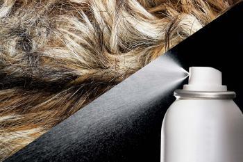 10 WIERD Uses for Hair Spray6