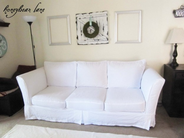 10 DIY Slipcover Projects4