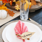 10 Spirited Ways to Fold Your Napkins for Thanksgiving| Thanksgiving Tablescape, Thanksgiving Decor, DIY Holiday Decor, Thanksgiving DIYs, Folded Napkins, How to Fold Napkins, DIY Thanksgiving, Thanksgiving Decor Projects, DIY Holiday, Holiday Home Decor #Thanksgiving #ThanksgivingTablescape #Holiday #HolidayHomeDecor