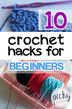 crochet hacks, crochet hacks for beginners, crochet tips and tricks, crochet tips and tricks for beginners, crochet for beginners