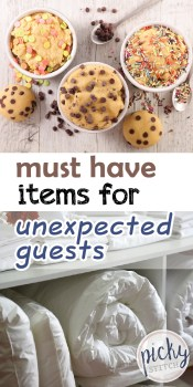 Unexpected Guests | Tips and Tricks for Hosting Unexpected Guests | Hosting Unexpected Guests | Learn How to Help Unexpected Guests | Be Prepared for Unexpected Guests