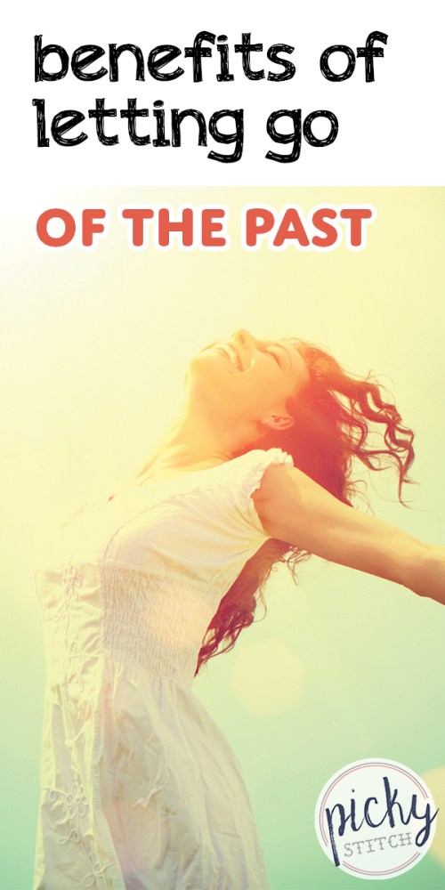 letting go of the past | let go of the past | past | health | mental health | self esteem | relationships
