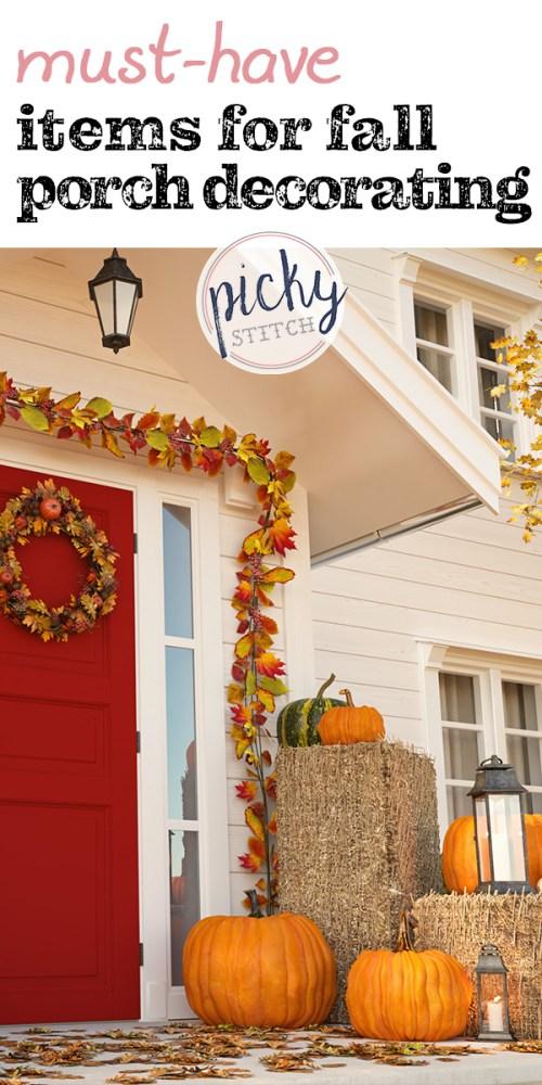 fall porch decorating | fall porch decor ideas | fall | porch | decor | porch decor | fall decor