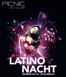 Latino Nacht