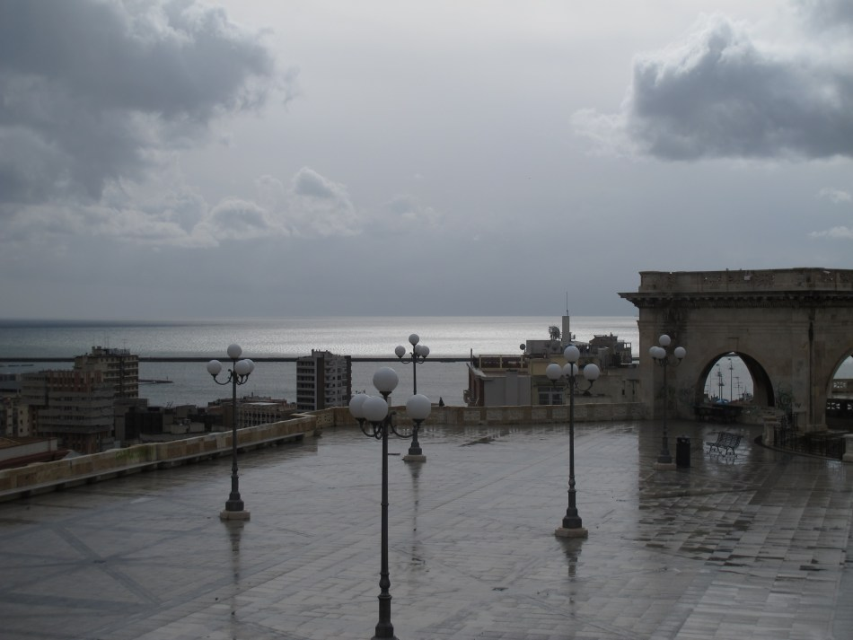 Bastione di San Remy