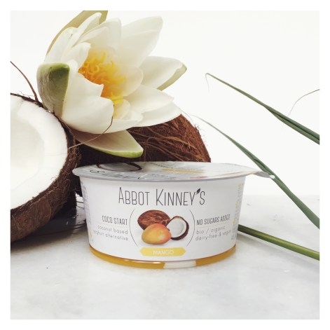 Abbot Kinneys Coco Start Mango 125ml