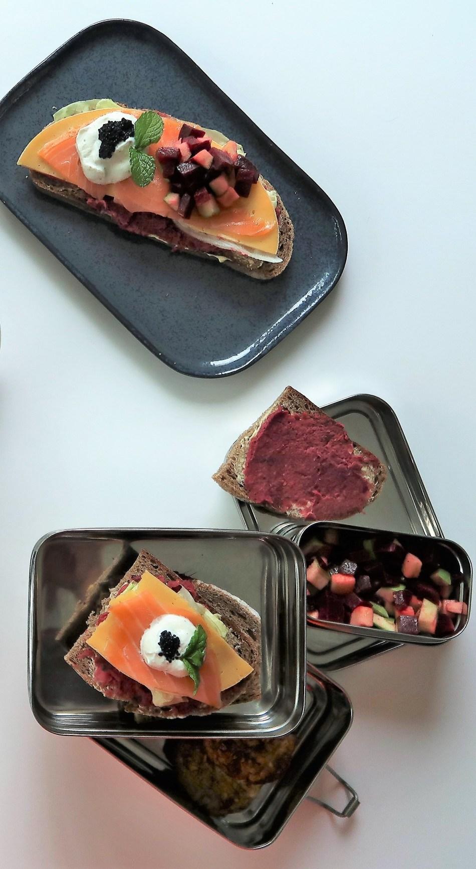 Lunchbox Dagny Ros