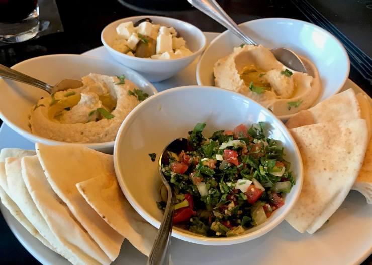 Olive's Mankato Mezze