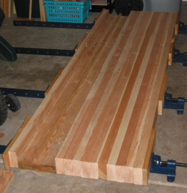 WOODWORKING WORKBENCH › POPULAR WOODWORKING PROJECTS