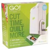 Go Fabric cutter