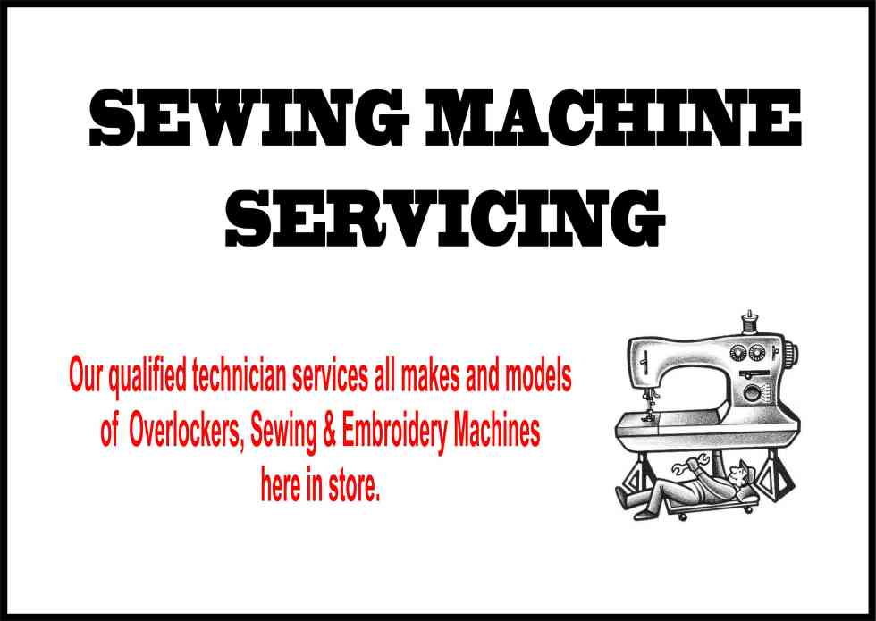Machine Servicing