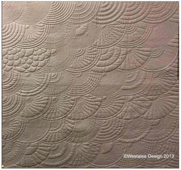 westalee ruler quilt