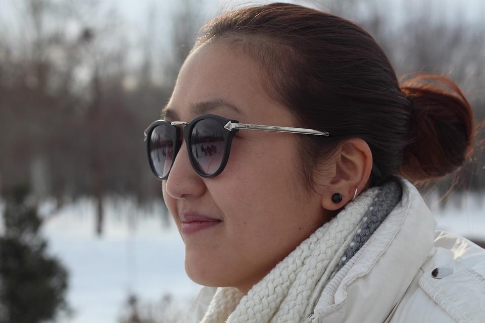 picnoi asian woman