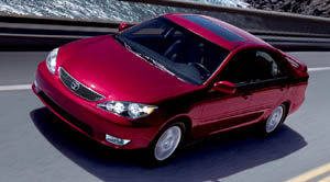 2005 toyota camry specifications car specs auto123