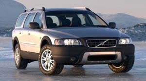 2005 Volvo XC70 | Specifications  Car Specs | Auto123