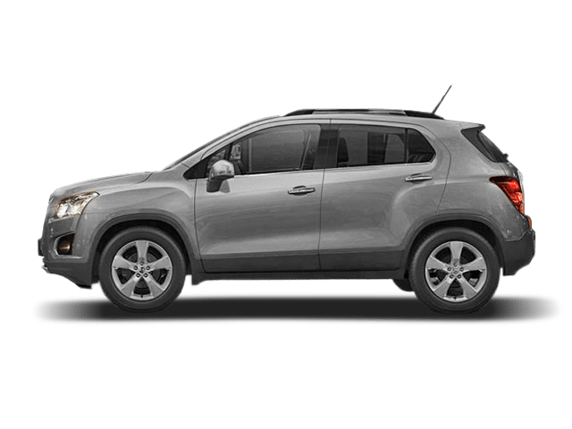 Chevrolet Trax Interior Dimensions | Billingsblessingbags.org
