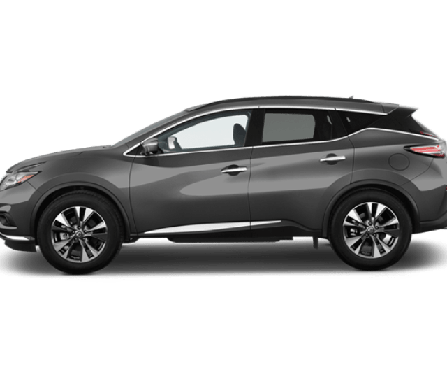 Nissan Murano Sl  Nissan Murano Specifications Car Specs Auto