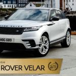 Range Rover Velar Auto123 S 2018 Luxury Suv Of The Year Car News Auto123
