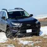 2020 Toyota Rav4 Trail Trd Off Road Review Car Reviews Auto123