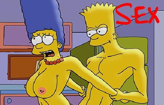 simpsons hentai tumblr