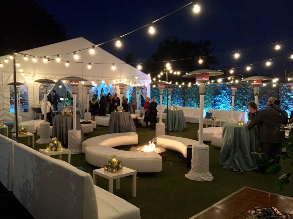 Party & Event Furniture Rentals In Los Angeles