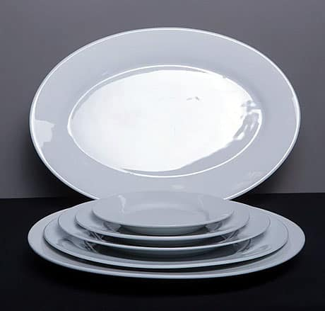 ... you will need paper plates plastic utensils and disposable cups are a convenient sensible choice for foodservice. However in more formal situations. & Dining Rentals in Los Angeles - Plates Silverware u0026 More!