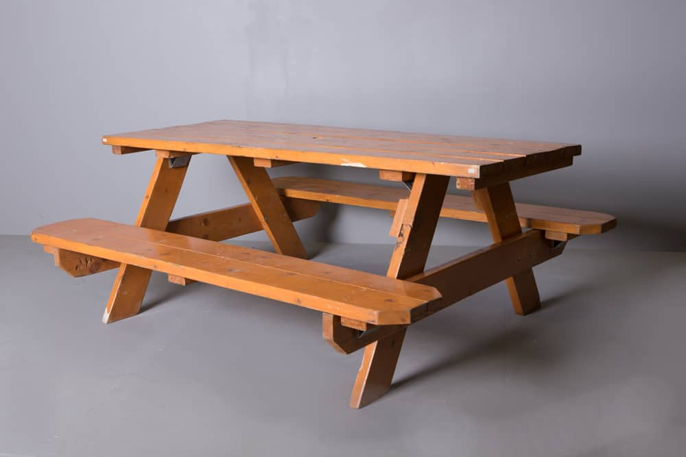 Picnic Table Rentals Los Angeles Gallery Table