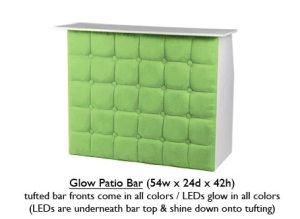 lime-green-glow-patio-bar-rental-in-los-angeles